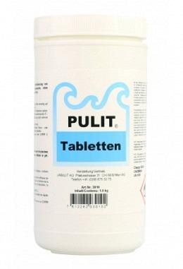 PULIT TABLETTEN 1 kg