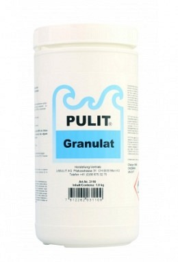 PULIT-GRANULAT 1 kg