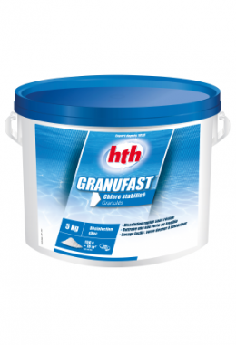 hth® Granufast® 5 kg