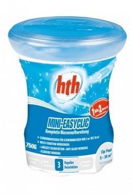hth® Mini-Easyclic 750 g