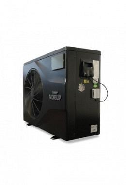 NORSUP Wärmepumpe Inverter Typ P13X/32